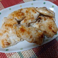 しっとり柔らか❤️鶏胸肉の塩麹漬け
