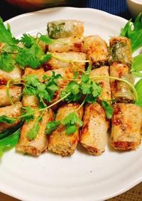 #本場の味!ベトナムの揚げ春巻き