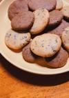 簡単アイスボックスクッキー!!