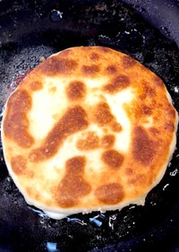 ハチャプリ〜HBでグルジアのチーズパン