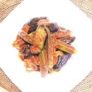 在るもの野菜のラタトゥイユ