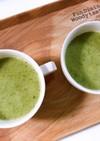 牛乳・豆乳不使用!ブロッコリースープ