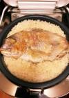 ✨敬老の日の鯛めし✨簡単 美味しい 豪華