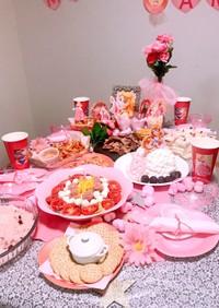 子供が喜ぶ誕生日ディナー2
