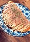 片栗粉で簡単たこ焼きオムレツ