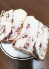 あん食パン(◍•ᴗ•◍)