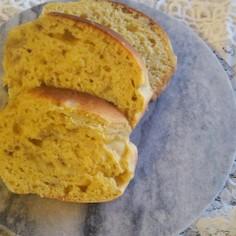 ズボラすぎる簡単バナナパウンドケーキ