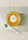 バターナッツかぼちゃでプリン♪めっけ