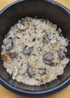 アサリの炊き込みご飯 簡単 炊飯器