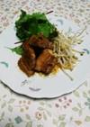 簡単!照り焼き豚バラ(ゆず胡椒風味)