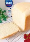 カルピスで❁薄力粉の食パン (HB)