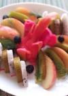 フルーツ盛り合わせ・7
