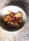 薬膳香煎銀雪魚シャンジェンインシュエユィ