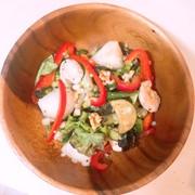 ♡ラヴィゴットソースのサラダ♡の写真