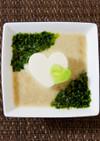 玉子豆腐の味がする「とろろ豆腐」