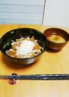 [簡単]我が家特製!!照りマヨ豚丼