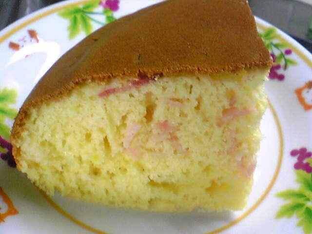 ホット ケーキ ミックス 朝食