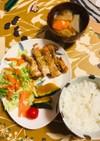 フライパンで簡単甘酢タレのチキン南蛮