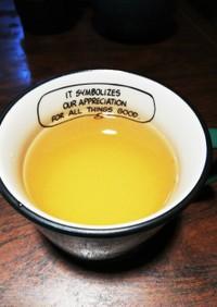 冷やし牛蒡茶★☆