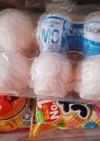冷凍たまご