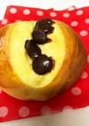 かぼちゃパン HB使用☆乳製品不使用