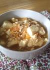 簡単!子どもも食べられる麻婆豆腐