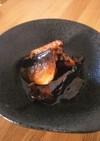 圧力鍋で簡単 イワシの甘露煮