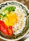 ⭐️自家製だし醤油で作る贅沢な卵かけご飯