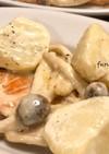 簡単!鮭の味噌マヨ焼き♫ご飯が進むよ♫