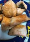 冷凍OK・常備菜(秋鮭の照り焼き)