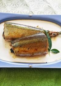 食品ロスを減らす❗️焼肉のたれで煮魚