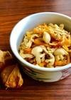 薄揚げとしめじのサッと煮◆常備菜・お弁当