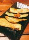 超簡単!トロトロ茄子の生姜焼き♡