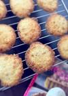 オートミール&ナッツのザクザククッキー