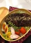ソースカツ丼のタレ