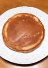プロテインinパンケーキ