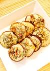 ☺簡単♪椎茸のガーリックバター焼き☺