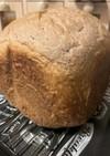 HBにお任せブルーベリーヨーグルトパン