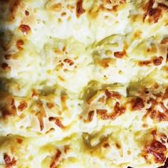 みんな大好き♡チーズちぎりパン♡