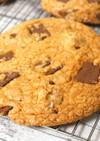 簡単!本場の味♪アメリカンソフトクッキー