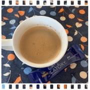ミルクティーコーヒーの写真