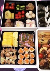 お弁当 運動会 幼稚園 2019✨