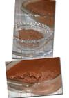 濃厚☆チョコレートムース