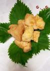 生焼けサヨナラ鶏の唐揚げ(卵スープ付き)