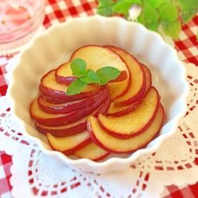 簡単時短☆焼きりんご