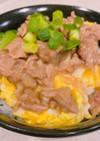 お弁当や朝食にも◎肉味噌そぼろ