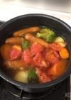 野菜不足解消スープ