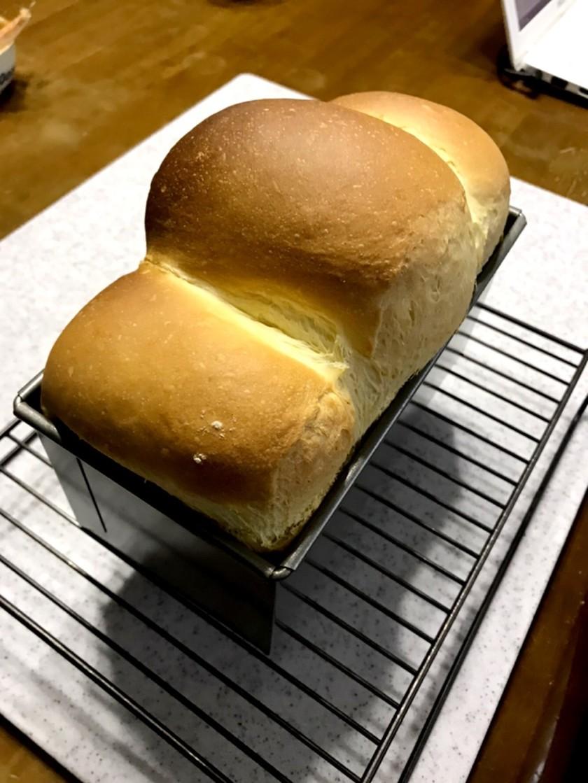 【HB】もちもち ブリオッシュ食パン