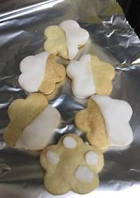 カルピスクッキー