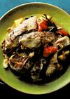 「毎月作る、世界の料理」アクアパッツア